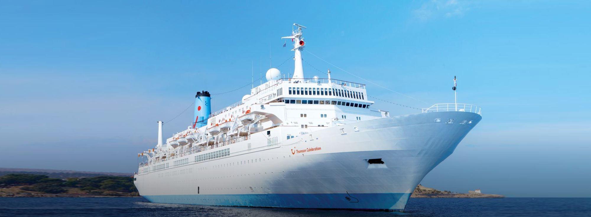 Porto di Taranto, storica prima volta per una nave da crociera