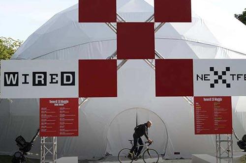 La Puglia protagonista al Wired Next Fest