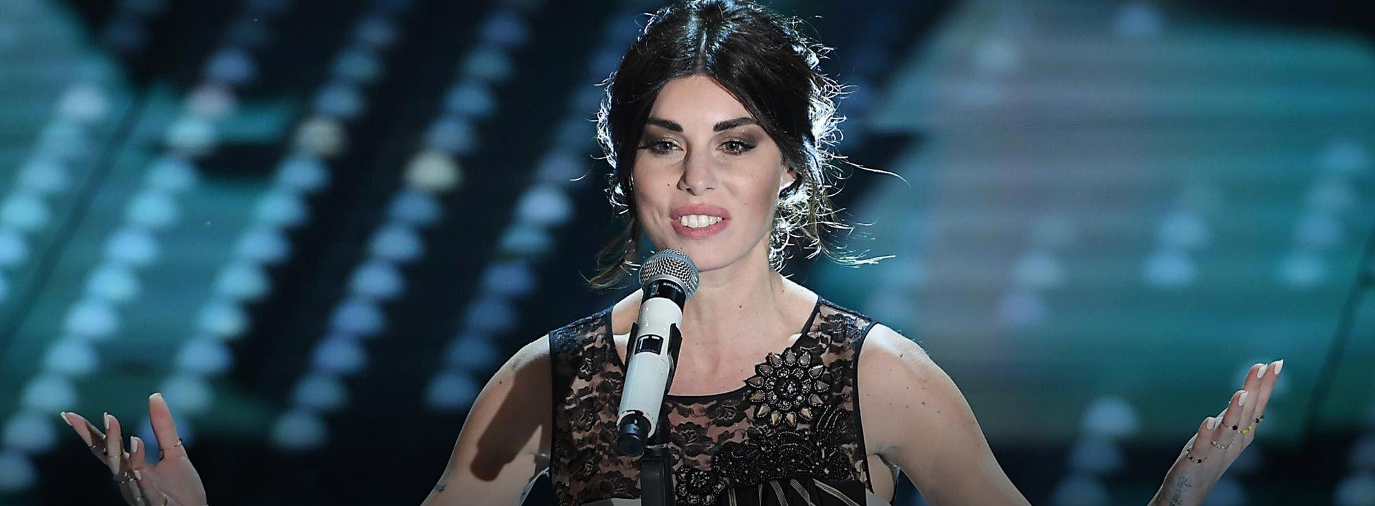 Gravina di Puglia: Bianca Atzei in concerto