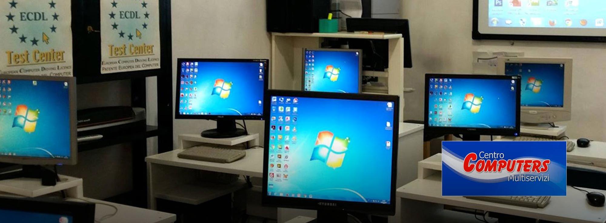 Centro Computers Multiservizi Barletta