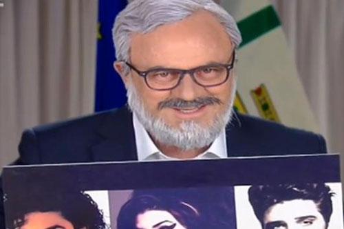 """""""Venite in Puglia"""", Emiliano ci mette la faccia"""