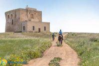 Endurance a Torre Guaceto, sport e armonia si incontrano