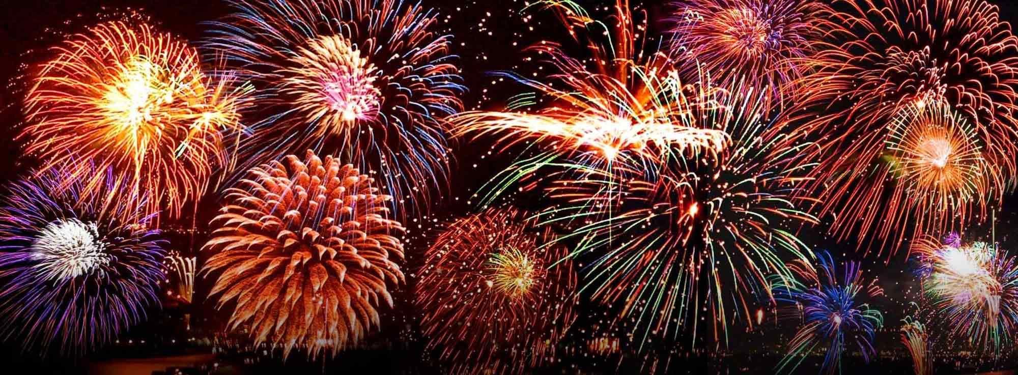 San Severo: Festival Nazionale Fuochi d'Artificio e Batterie alla Bolognese