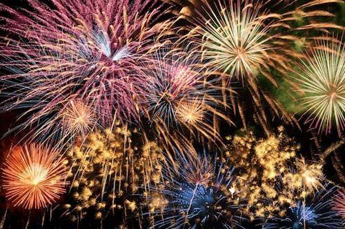 Festival Nazionale Fuochi d'Artificio e Batterie alla Bolognese