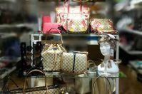 Glamour borse e accessori