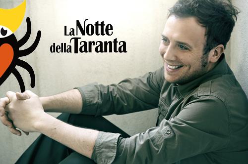 Notte della Taranta, svelato il maestro concertatore: sarà Raphael Gualazzi
