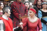 Rievocazione storica del Matrimonio di Maria d'Enghien