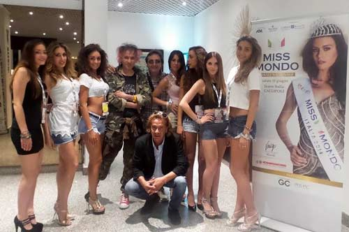 Salento e bellezza, Gallipoli ospita Miss Mondo Italia