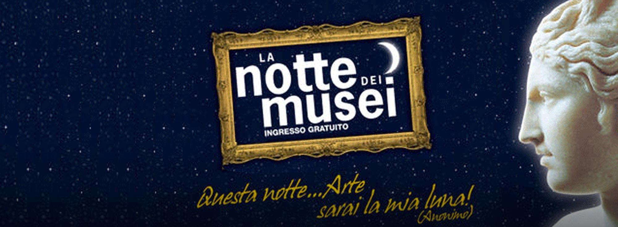 Canosa di Puglia: Notte dei Musei