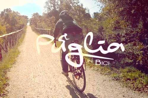 Cicloturismo in Puglia: sei ciclovie attraversano la regione