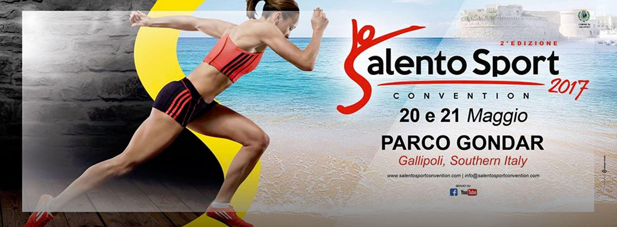 Gallipoli: Salento Sport Convention