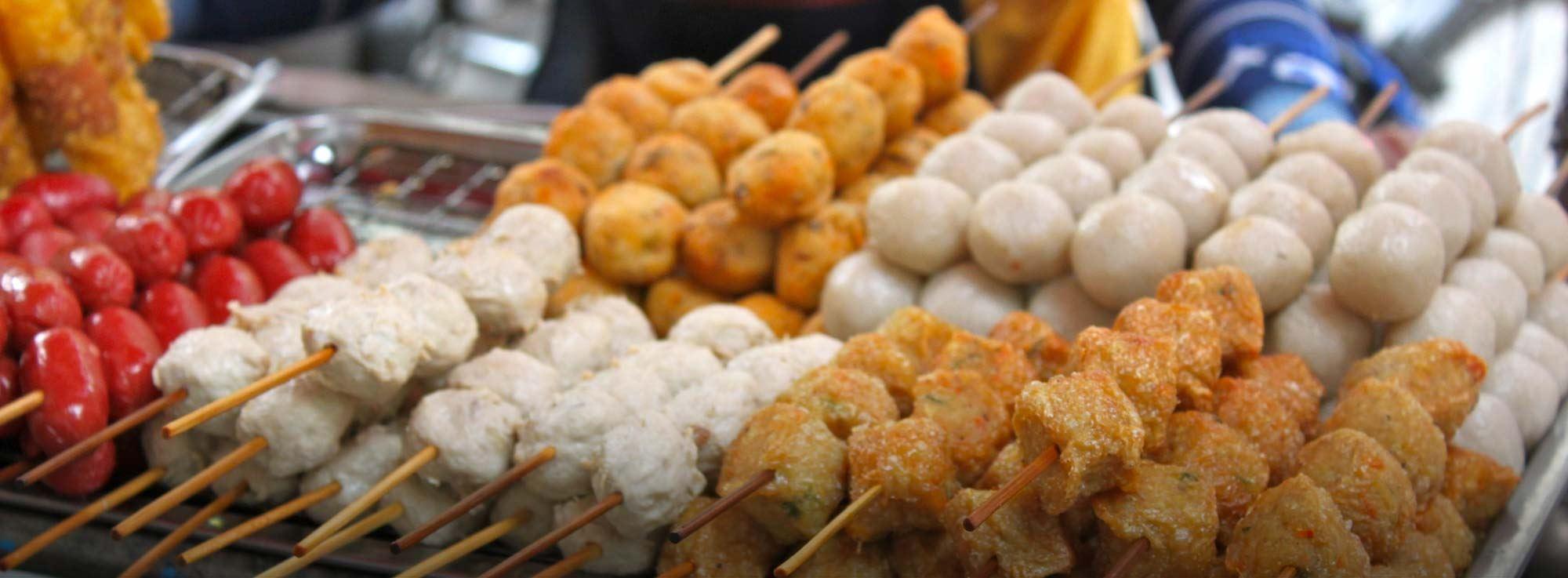 Taranto: Street food