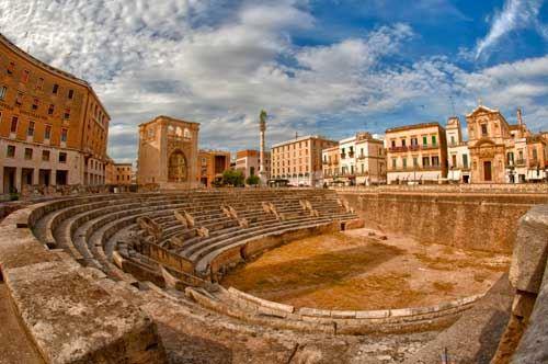 Turismo, in Puglia valore aggiunto del 5% per economia regionale