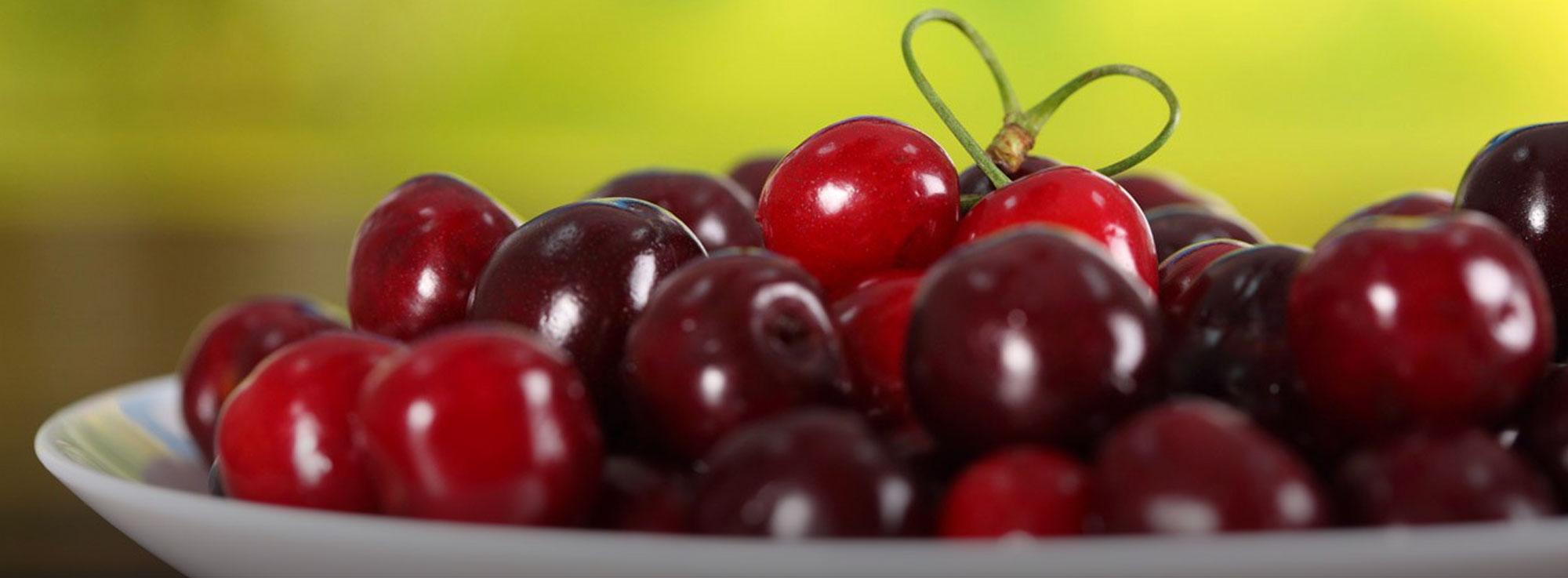 Conversano: Festa delle ciliegie
