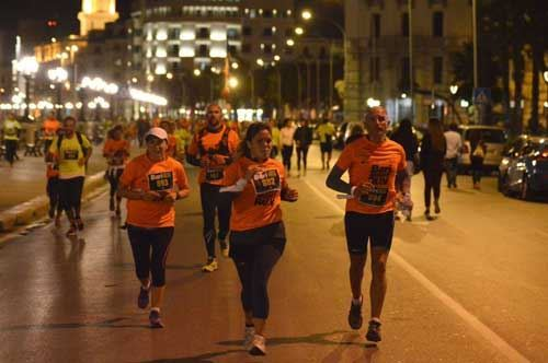 Bari Night Run