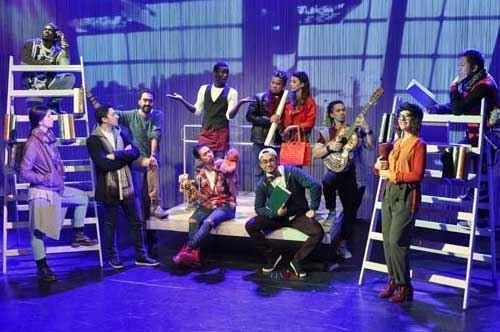 Campus - The Musical