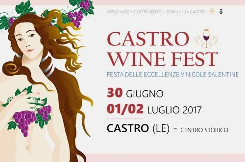Castro Wine Fest