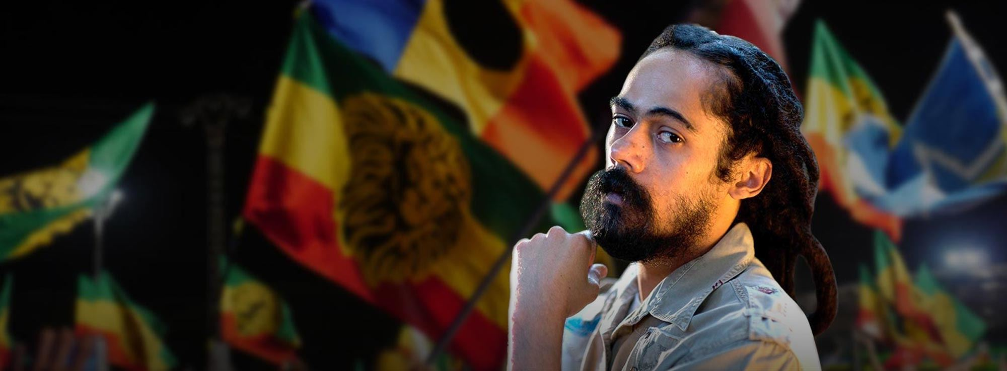 Gallipoli: Damian Marley in concerto