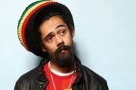 Damian Marley in concerto