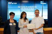 Brindisi, due studenti volano negli States grazie a Enav