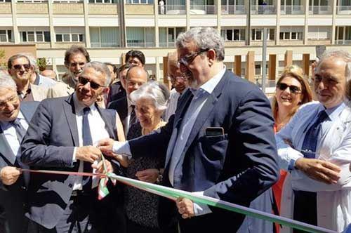 Oncoematologia pediatrica, Bari ha il suo centro d'eccellenza