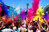 Musilla Color Festival