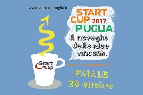 Start Cup Puglia, tutto pronto per la decima edizione