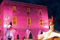 Borgo en Rose
