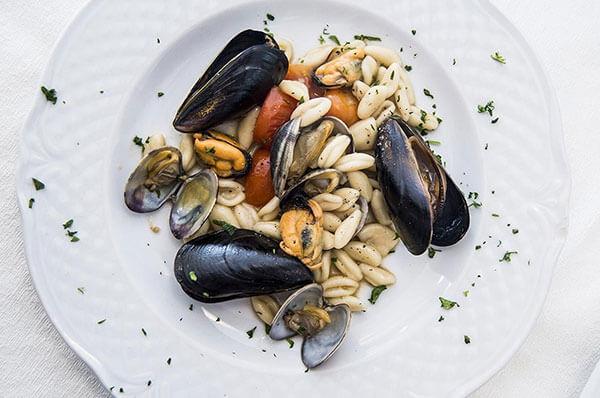 brezza marina ristorante