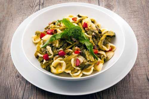 Cucina pugliese tra sapori, tradizioni e profumi tipici del Tacco d'Italia