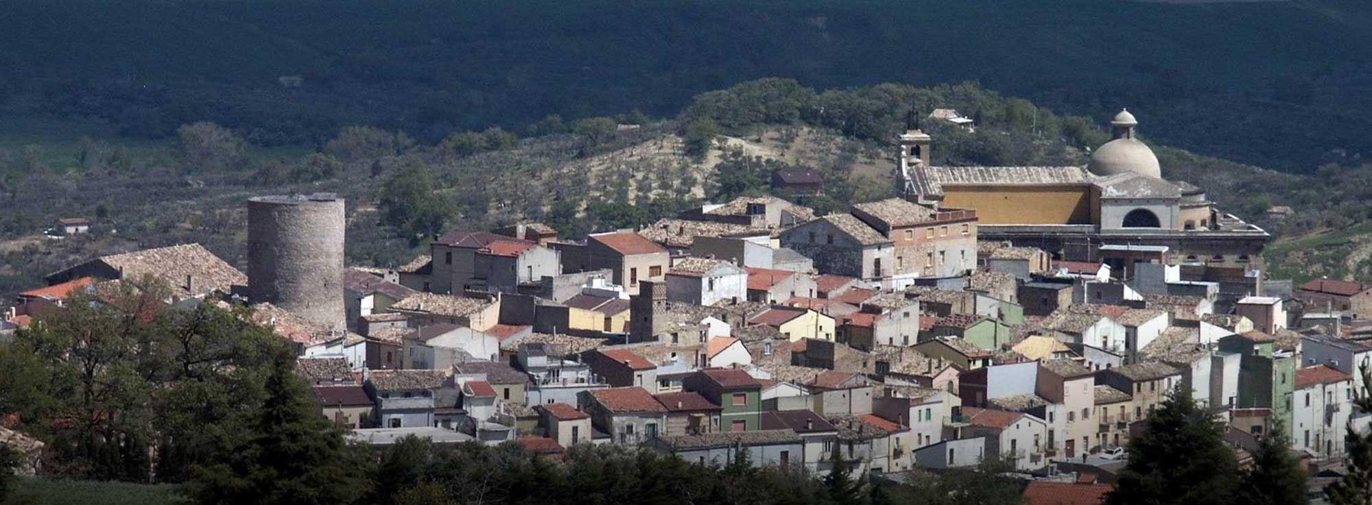 Biccari: Festa Nazionale dei Borghi Autentici d'Italia