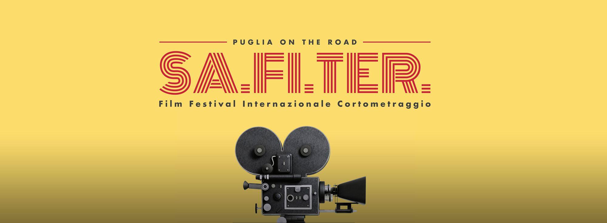 San Severo: XV edizione del Festival Internazionale Cortometraggi SA.FI.TER.