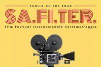 XV edizione del Festival Internazionale Cortometraggi SA.FI.TER.