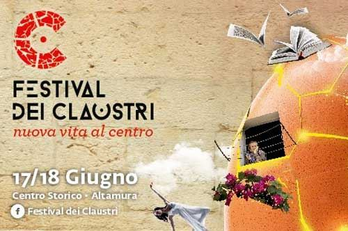 Festival dei Claustri
