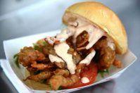 Gnam, Festival Europeo del cibo di strada