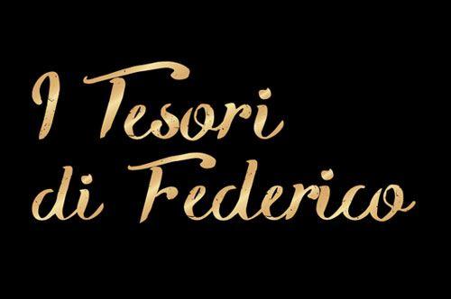 I tesori di Federico