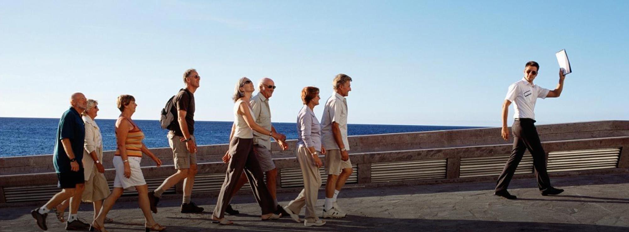 Guide turistiche nuove occasioni di lavoro in puglia for Lavoro arredatore puglia