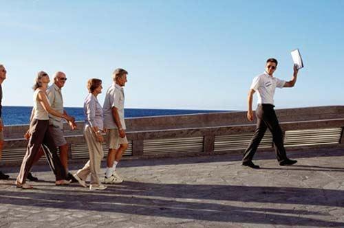 Guide turistiche, nuove occasioni di lavoro in Puglia