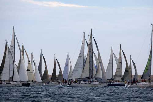 Brindisi-Corfù, al via la 32esima edizione della regata velica