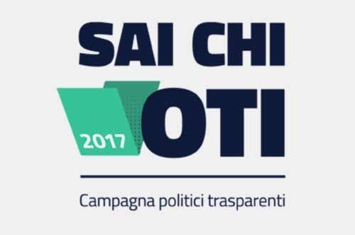 """""""Sai chi voti"""", in Puglia ecco l'adesione di Molfetta e Lecce"""