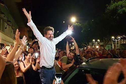 Puglia al voto: Lecce e Taranto al centrosinistra, tris del M5S