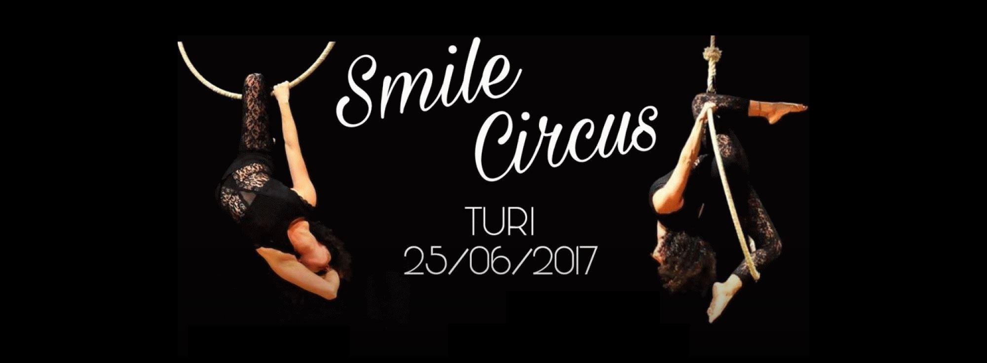 Turi: Smile Circus