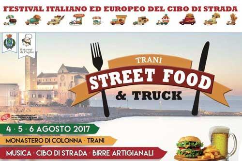 Street Food & Truck