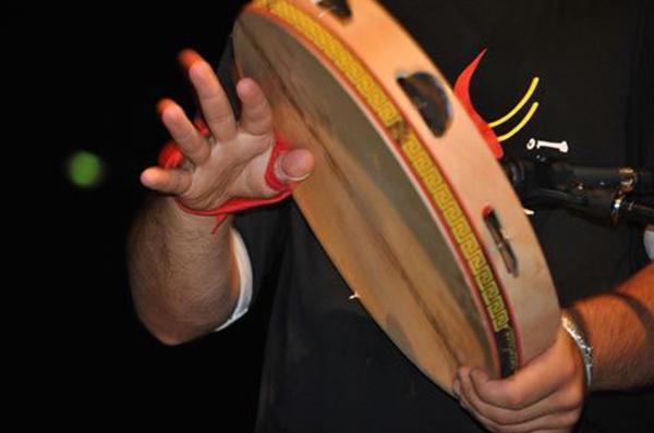 Tarantella, il patrimonio musicale del Gargano