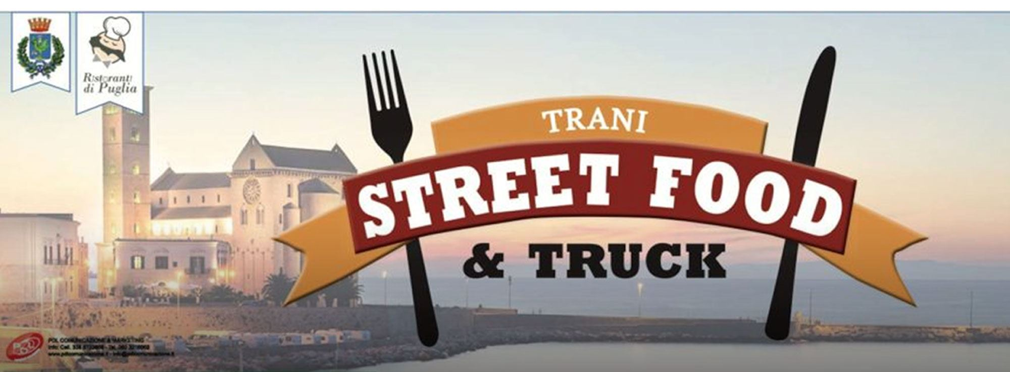 Trani: Street Food & Truck