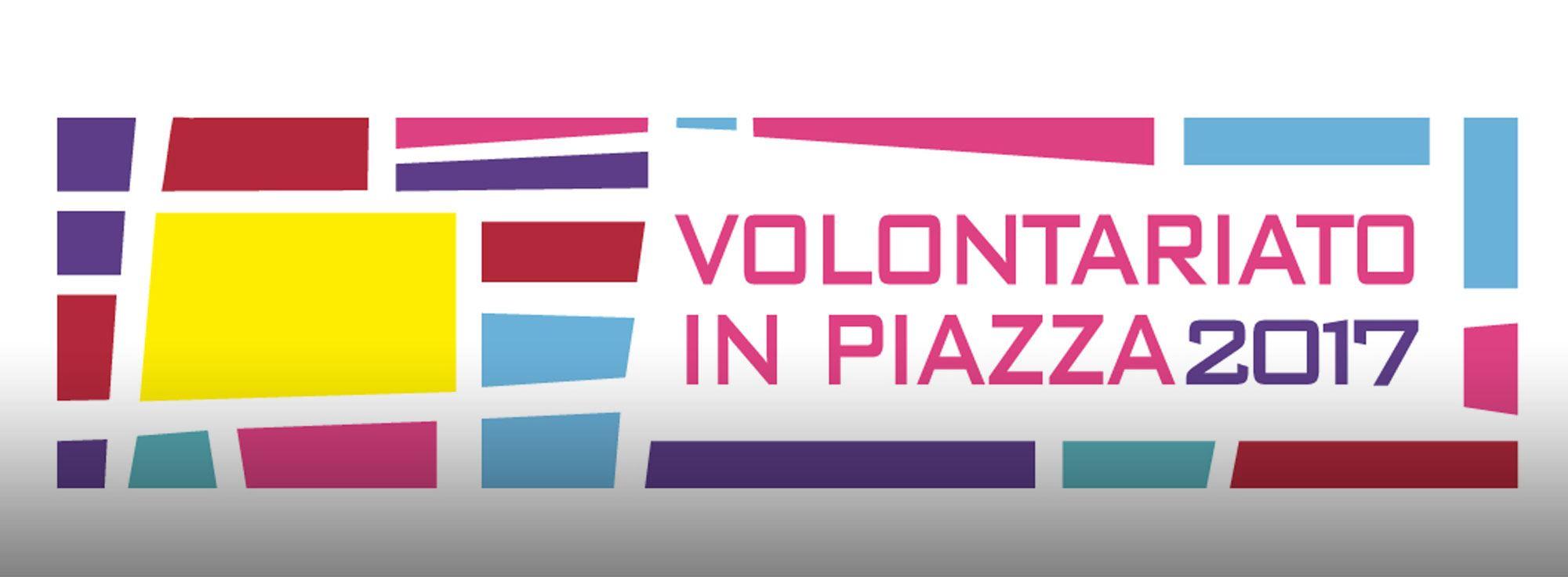 Bari: Volontariato in piazza