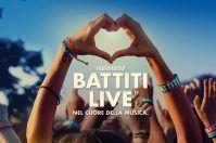 Battiti Live