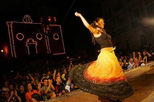 Carpino Folk Festival - Special edition