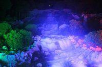 Cascata di Notte