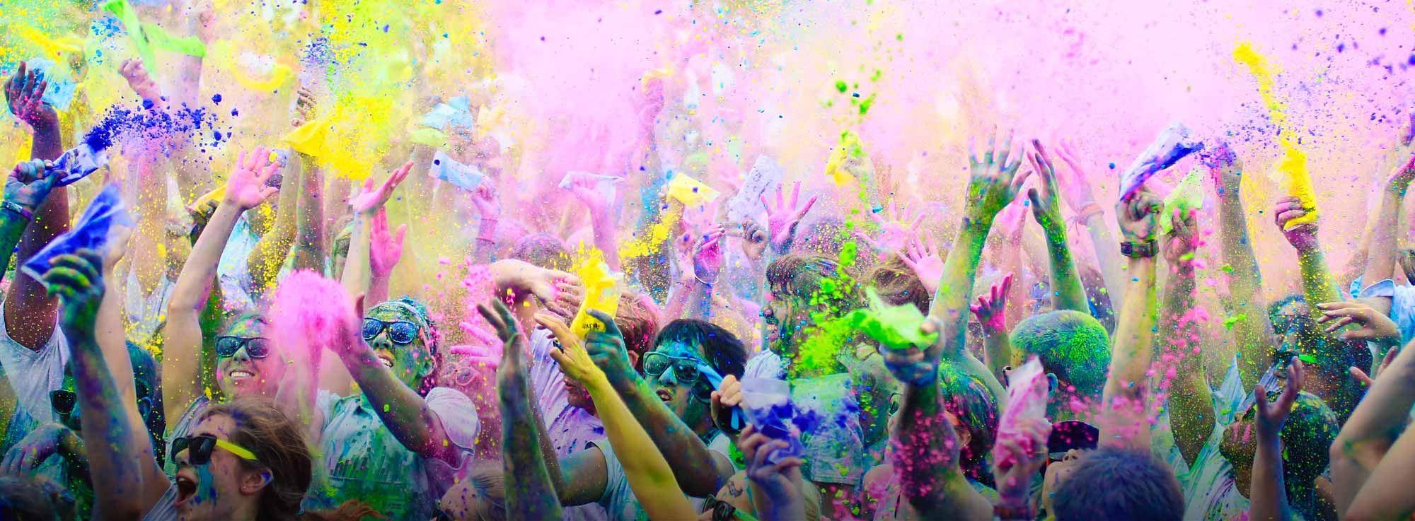 Polignano a Mare: Color Vibe